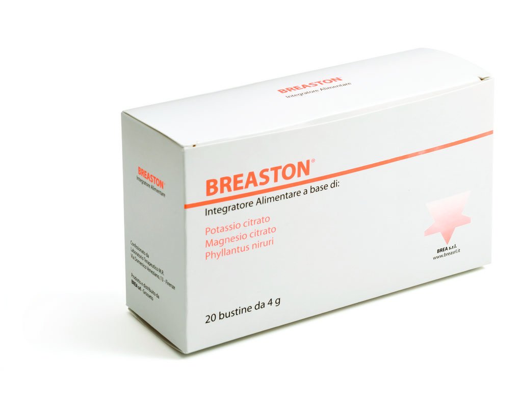 Breaston