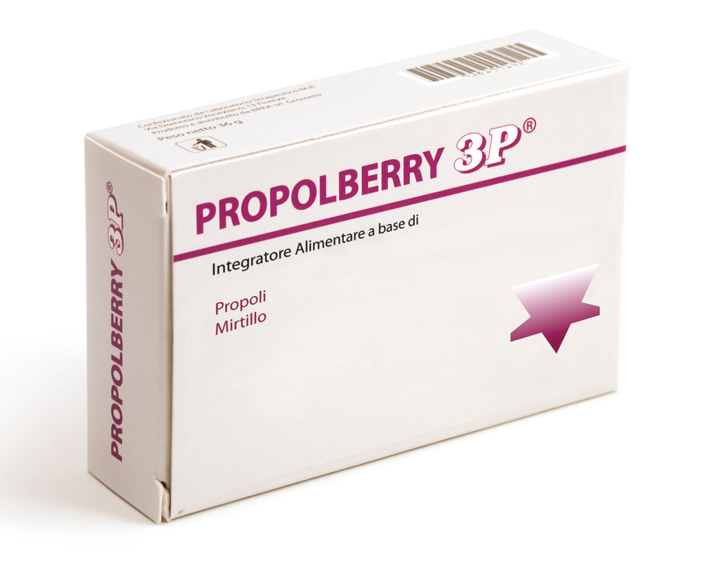 Propolberry