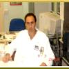 Massimo Aquilini, dirigente medico